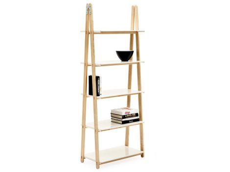 Normann Copenhagen One Step Up Bookcase
