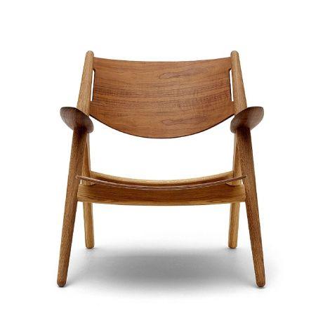 Wegner CH28 Lounge Chair